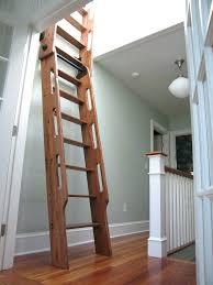 wood ships ladder attic ladder hinges inspirational antique loft ladder hand crafted hybrid loft ship ladder