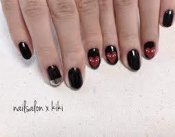 Kikinail7 Nailsalon X Kiki Comme Des Garcons