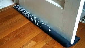 door air blocker patio door draft stopper door draft stopper door air blocker door draft stoppers door air blocker