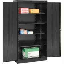 Metal storage cabinet Counter Height Cabinets Storage Tennsco Metal Storage Cabinet 1480blk 36x24x72 Black 254500bk Globalindustrialcom Global Industrial Cabinets Storage Tennsco Metal Storage Cabinet 1480blk