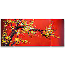 famous cherry blossom painting