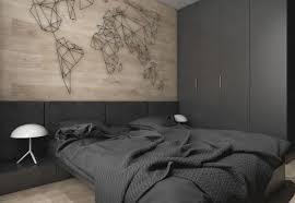 Grey Tone Bedroom Inspirational Dark Grey White U0026 Wood Tone Decor With  Personal Flair