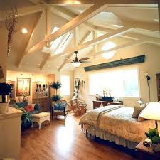 vaulted ceiling ideas classic home with vaulted ceilings traditional bedroom cathedral ceiling decorating ideas