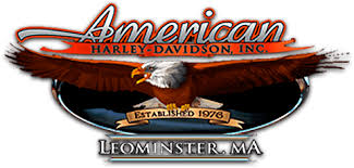 american harley davidson located in leominster ma