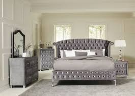Bed And Bedroom Furniture Home Design Interior and Exterior Spirit