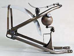 harley davidson sportster hardtail bobber kit by ryca motors