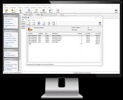 Manage Stock With Inventoria Inventory Management Software