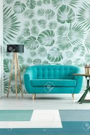 Floral Pattern Sofa Best Decorating Design