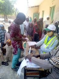 Nigerians react as underage children vote in Kano LGA election