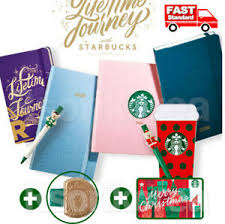 Daily Planners 2015 2020 Details About Starbucks Korea 2020 Planner X Moleskine Daily Weekly Monthly