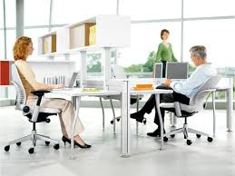 Why An Ergonomic fice Chair is Important at Work Ergonomic