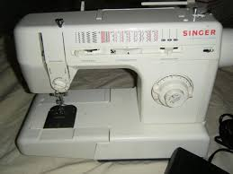Singer Sewing Machine 4830c