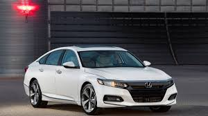 Can The Honda Accord Rescue The Family Sedan