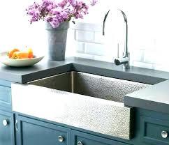 x farmhouse sink 33 22 inch a 1 white cast iron sinks