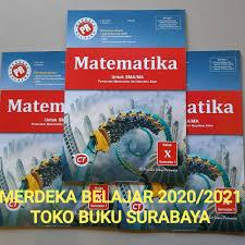 Buku guru buku siswa kurikulum 2013 sma kelas 10 edisi revisi 2016. Jual Buku Pr Matematika Peminatan Kelas 10 2020 2021 Kota Surabaya Toko Buku Surabay Tokopedia