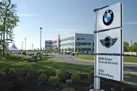 Bmw Group Financial Services Recognized For The 2nd Year In A Row As One Of The Best Places To Work In Central Ohio