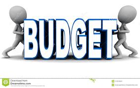 Budget Shrink Stock Illustration Illustration Of Manage 31324964