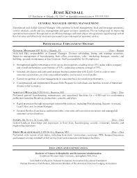 Resume For Hospitality Unique Hospitality Resume Skills Migrante Info Curriculum Vitae Hotel