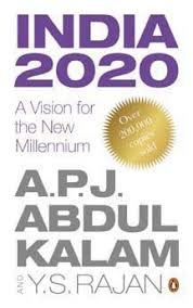 a vision for the new millennium by a p j abdul kalam