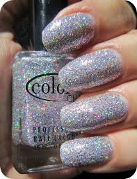 Concrete and Nail Polish: Color Club Sugarplum Fairy & Quick Nail ...