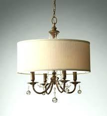 barrel shaped lamp shades burlap lamp shades for burlap lamp shade four light chandelier