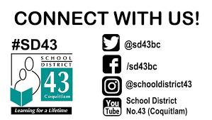 Home - School District No. 43 (Coquitlam)