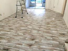 ceramic tile flooring pros and cons basement ceramic tile floors pros and cons with porcelain wood
