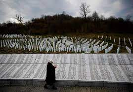 Serbia Arrests Eight Suspected in 1995 Srebrenica Massacre - The New York  Times