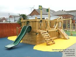 here home play structures boats brig boat wooden canada