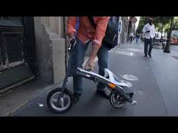 stigo scooter beautiful drive transportation world s fastest folding electric scooter folds in 2 seconds this novel electric scooter weighs only kg and is a mere cm when folded the folded s