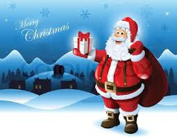 Merry Christmas Wallpapers 2018 Download Santa Claus