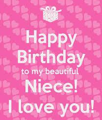 Happy Birthday To My Niece Quotes New Httpwwwkeepcalmomaticcoukphappybirthdaytomybeautiful