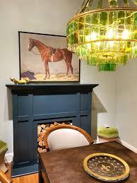 Ballard Designs Horse Art The Biggest Wall Art Trends From High Point 2020 Maria Killam