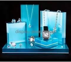 Jewelry Display Stand Manufacturers Stunning Acrylic Box Manufacturer Custom Cheap Jewelry Display Stands