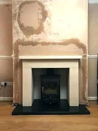 limestone fireplace hearth pioneer stove polished granite hearth veined limestone fire surround fireplace faux please