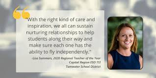 Getting My Ducks in a Row. by Lisa Summers, ESD 113 Regional… | by The  Office of Superintendent of Public Instruction | Office of Superintendent  of Public Instruction | Medium