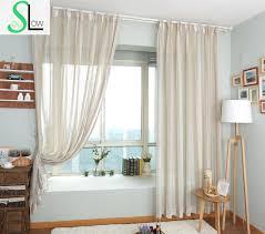 Net Curtains For Living Room Modern Net Curtains Promotion Shop For Promotional Modern Net