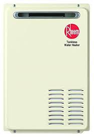 paloma tankless water heater. Rheem Paloma Tankless Gas Water Heater 16LPM