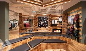 Retail Shop Furniture Design Retail Design Furniture Custom Modern Interior Arno Group