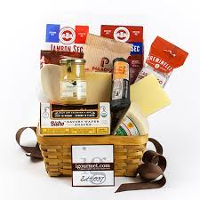 connoisseur s meat and cheese gift basket connoisseur s meat and cheese gift basket read reviews at igourmet