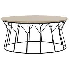 Coffee Table Light Gray Safavieh Safavieh Deion Light Gray Coffee Table Fox4259a The Home Depot