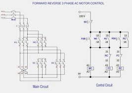 forward reverse 3 phase ac motor control star delta wiring diagram forward reverse 3 phase ac motor control star delta wiring diagram