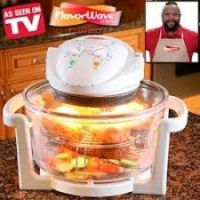 Whether You Have Bought A Flavor Wave Turbo Oven Or A Flavor