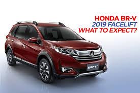 Honda Br V Facelift In Pakistan What To Expect Carspiritpk