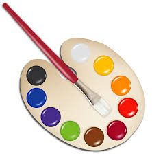 paint brush clip art. view full size ? paint brush clip art