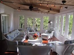 4 Seasons Sunrooms Decorating Ideas