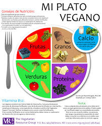 food plate in spanish. Simple Food VRG Guides And Handouts And Food Plate In Spanish R