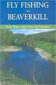Fly Fishing The Beaverkill Amazon Co Uk Eric Peper Gary