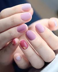短い爪はこんなに可愛い必見春のショートネイル見本帳 Nail