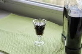 <b>Мятный</b> ликер от Эркюля Пуаро | Ликер, Рецепты алкогольных ...